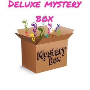 Deluxe Mystery Box 📦 5 for $50
